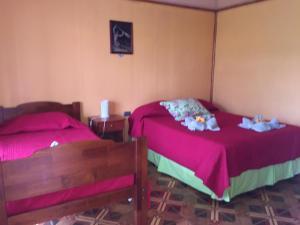 Cabanas Hinariru Nui, Lodge  Hanga Roa - big - 54