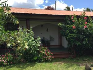 Cabanas Hinariru Nui, Chaty v prírode  Hanga Roa - big - 56