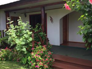 Cabanas Hinariru Nui, Chaty v prírode  Hanga Roa - big - 57