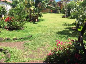 Cabanas Hinariru Nui, Chaty v prírode  Hanga Roa - big - 58