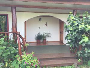 Cabanas Hinariru Nui, Chaty v prírode  Hanga Roa - big - 59