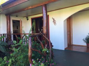 Cabanas Hinariru Nui, Chaty v prírode  Hanga Roa - big - 60