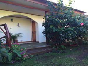 Cabanas Hinariru Nui, Chaty v prírode  Hanga Roa - big - 61