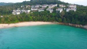 Naithon Condo, Apartments  Nai Thon Beach - big - 5