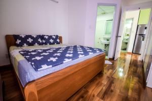 Ocean Thuy Tien Apartment, Apartmány  Xã Thắng Nhí (2) - big - 1