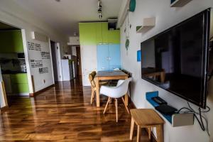 Ocean Thuy Tien Apartment, Apartmány  Xã Thắng Nhí (2) - big - 2