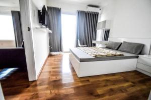 Ocean Thuy Tien Apartment, Apartmány  Xã Thắng Nhí (2) - big - 3