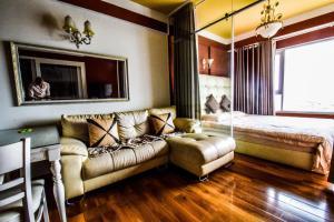 Thuy Tien New Wave apartment, Apartments  Xã Thắng Nhí (2) - big - 1