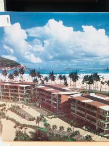 Naithon Condo, Apartments  Nai Thon Beach - big - 47