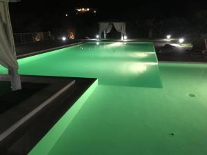 Villa bianca, Ville  Arzachena - big - 18