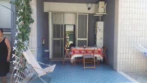 Casa vacanze a due passi dal mare