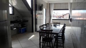 Solar De Maragogi, Apartmanok  Maragogi - big - 30