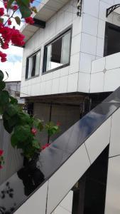 Solar De Maragogi, Apartmanok  Maragogi - big - 34