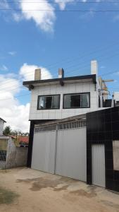 Solar De Maragogi, Apartmány  Maragogi - big - 36