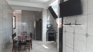 Solar De Maragogi, Apartmány  Maragogi - big - 42