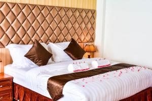 Marina Bay Retreat & Spa, Affittacamere  Guraidhoo - big - 6