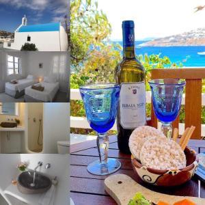 obrázek - Mykonos Scorpion Beachfront Suites