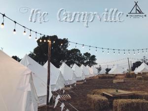 The campville Khaokho