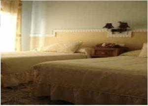 Hotel Sierra de Araceli, Hotels  Lucena - big - 62