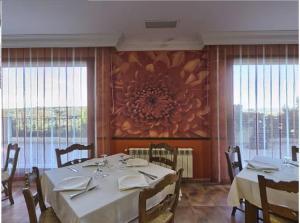 Hotel Sierra de Araceli, Hotels  Lucena - big - 61