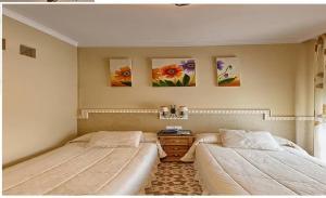 Hotel Sierra de Araceli, Hotels  Lucena - big - 60