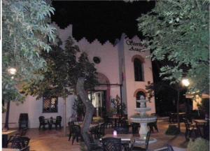 Hotel Sierra de Araceli, Hotels  Lucena - big - 57