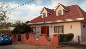 El patagual parcela 21, Гостевые дома  Кебрада-Эскобарес - big - 9