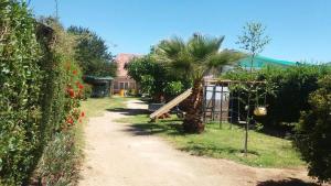 El patagual parcela 21, Penziony  Quebrada Escobares - big - 3