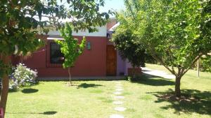 El patagual parcela 21, Гостевые дома  Кебрада-Эскобарес - big - 8