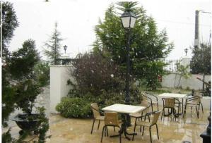 Hotel Sierra de Araceli, Hotels  Lucena - big - 54