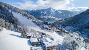 Sunny Ferienwohnungen Ski In - Ski Out, Apartmány  Zell am See - big - 73