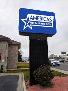 obrázek - Americas Best Value Inn & Suites Provo