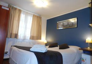 Hostal 7 Norte, Bed & Breakfasts  Viña del Mar - big - 3