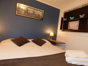 Hostal 7 Norte, Bed & Breakfasts  Viña del Mar - big - 18