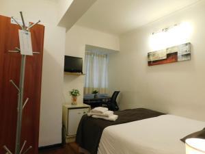 Hostal 7 Norte, Bed & Breakfasts  Viña del Mar - big - 57