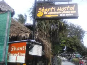 obrázek - Shanti Hostel