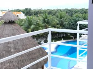 Luxury Apartments Donwtown, Appartamenti  Cancún - big - 29