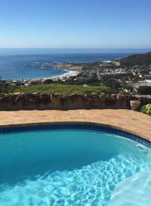 Camps Bay Villa, Affittacamere  Città del Capo - big - 2