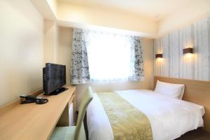 Hotel Lifetree Hitachinoushiku, Economy-Hotels  Ushiku - big - 25