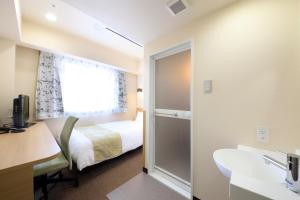 Hotel Lifetree Hitachinoushiku, Economy-Hotels  Ushiku - big - 26