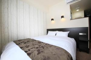 Hotel Lifetree Hitachinoushiku, Economy-Hotels  Ushiku - big - 22