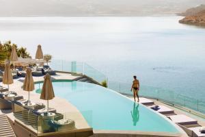 Panormos Village, Hotels  Panormos Mykonos - big - 49
