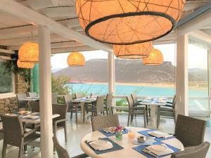 Panormos Village, Hotels  Panormos Mykonos - big - 46