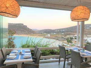 Panormos Village, Hotels  Panormos Mykonos - big - 2