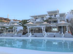 Panormos Village, Hotels  Panormos Mykonos - big - 44