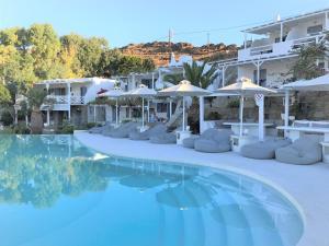 Panormos Village, Hotels  Panormos Mykonos - big - 54
