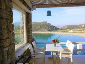Panormos Village, Hotels  Panormos Mykonos - big - 40