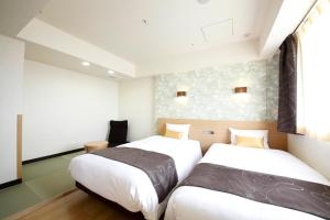 Hotel Lifetree Hitachinoushiku, Economy-Hotels  Ushiku - big - 10