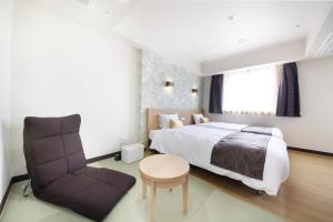 Hotel Lifetree Hitachinoushiku, Отели эконом-класса  Ushiku - big - 13
