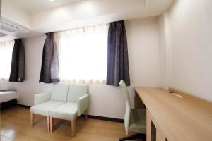 Hotel Lifetree Hitachinoushiku, Economy-Hotels  Ushiku - big - 9